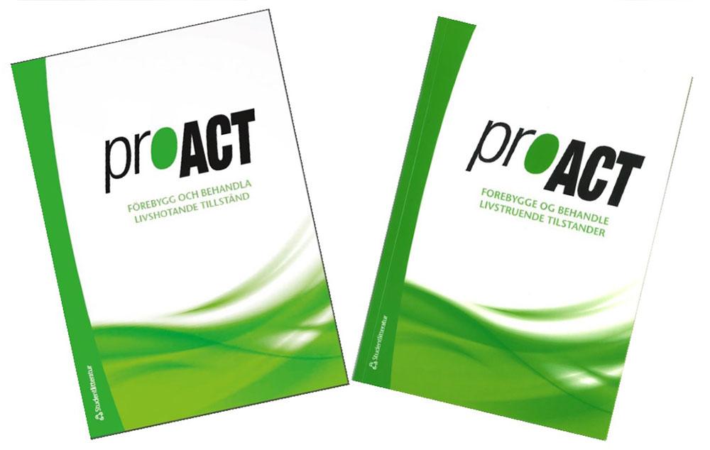 proACT-kursbok