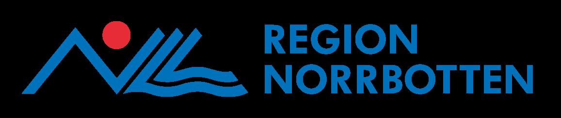 Region Norrbotten logotype