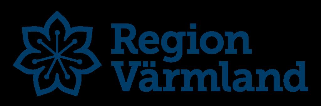 Region Varmland logotype